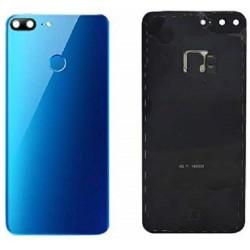 Huawei Honor 9 Lite BatteryCover+Camera Lens Blue ORIGINAL