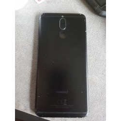 Huawei Mate 10 Lite BatteryCover Black