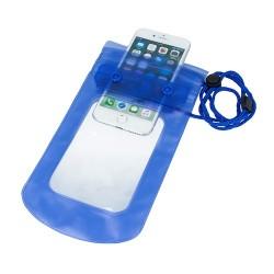 5.5'' Waterproof String Case blue