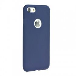 Samsung Galaxy A60 Testa Soft Silicone Blue