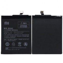 Xiaomi BN40 Battery Bulk ORIGINAL