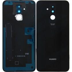 Huawei Mate 20 Lite Batterycover+Fingerprint Sensor Black ORIGINAL