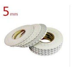 Roll White Tape 3M For Lcd & Touch 5mm