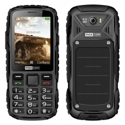 Maxcom MM920BB Waterproof IP67 Phone (Ελληνικό Μενού)