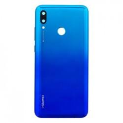 Huawei P Smart 2019 BatteryCover Blue ORIGINAL