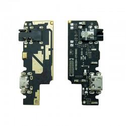Xiaomi Redmi Note 5 System Connector +Microphone ORIGINAL