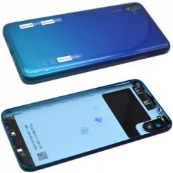 Xiaomi Redmi 7A BatteryCover+Camera Lens Aurora Blue ORIGINAL