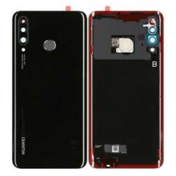 Huawei P30 Lite BatteryCover Midnight black ORIGINAL