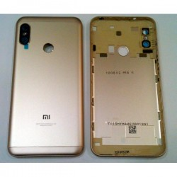 Xiaomi Redmi 6 Pro BatteryCover Gold ORIGINAL