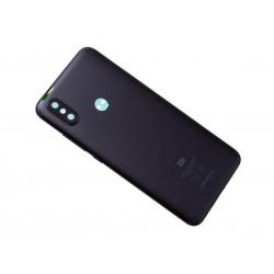 Xiaomi Mi A2 BatteryCover Black ORIGINAL