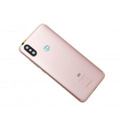 Xiaomi Mi A2 BatteryCover Gold ORIGINAL