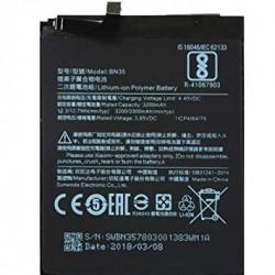 Xiaomi BN35 Battery Bulk ORIGINAL
