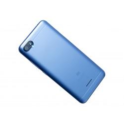 Xiaomi Redmi 6A BatteryCover Blue ORIGINAL