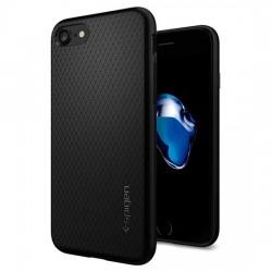 Samsung Galaxy Note 10 Spigen Liquid Air Silicone Matte Black 628CS27373