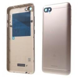 Xiaomi Redmi 6A BatteryCover Gold ORIGINAL