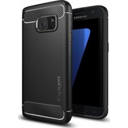 Samsung Note 10 Spigen Rugged Armor Silicone Black 628CS27374