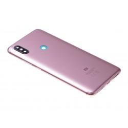 Xiaomi Redmi S2 BatteryCover with Camera Lens RoseGold ORIGINAL