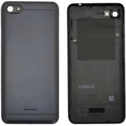 Xiaomi Redmi 6A BatteryCover Black ORIGINAL