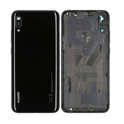 Huawei Y6 2019 BatteryCover Black ORIGINAL