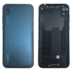 Huawei Y5 2019 BatteryCover Blue ORIGINAL