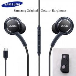 Samsung EO-IG955 H/F Type-C Stereo Black Bulk ORIGINAL