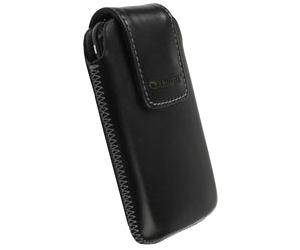 Krusell Vinga Case black Large