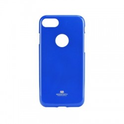 Apple iPhone 6S/6 Mercury Jelly Silicone Blue