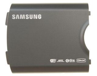 Samsung i8510 BatteryCover HQ