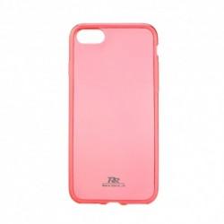 LG K10 Roar 0.3mm Silicone Pink