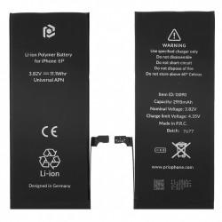 Apple iPhone 6S Plus Battery PRIO