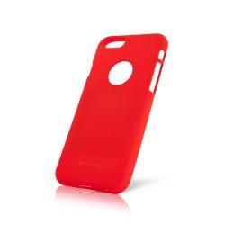 Samsung Galaxy S20 Ultra Mercury Soft Feeling Silicone Red