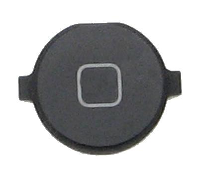 iPhone 3G/3GS Button black HQ