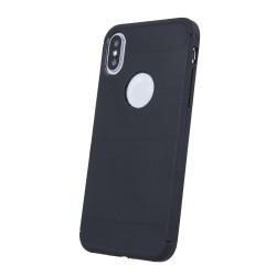 Huawei P30 Lite Testa Carbon Silicone Black