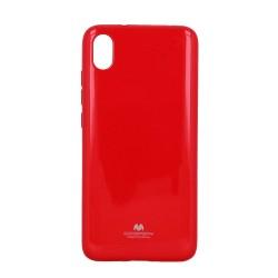Xiaomi Redmi 7A Mercury Jelly Silicone Pink