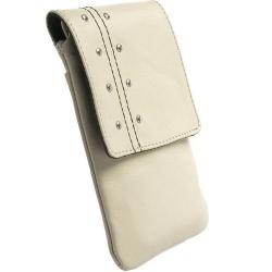 Krusell Kalix Mobile Case sand