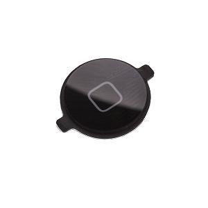 iPhone 4S Button black HQ