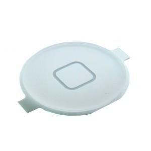 iPhone 4S Button white HQ