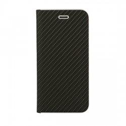 Huawei P40 Pro Vennus Carbon Case Black