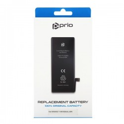 Apple iPhone 7 Battery Prio