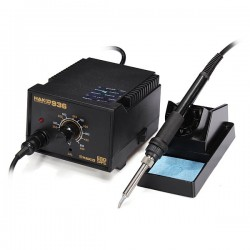 Solder iton station NT-936A++