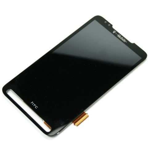 HTC HD2/T8585 Lcd+Touch Screen T-mobile with Clip On HQ