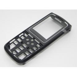 Nokia 1650 FrontCover black ORIGINAL