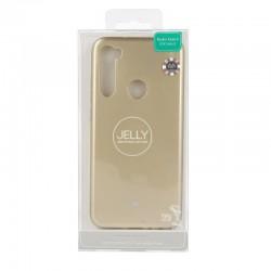 Xiaomi Redmi Note 8 Mercury Jelly Silicone Gold