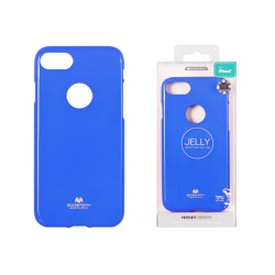 Apple iPhone 8/7/SE 2020 Mercury Jelly Blue