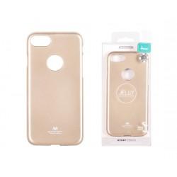 Apple iPhone 8/7/SE 2020 Mercury Jelly Gold