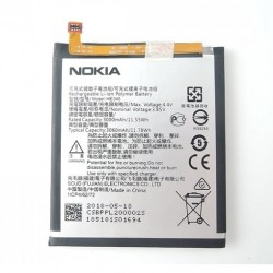 Nokia 6.1 Battery HE345/HE353 ORIGINAL
