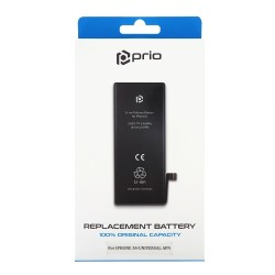 Apple iPhone 5S Battery Prio