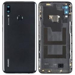 Huawei P Smart 2019 BatteryCover Black ORIGINAL