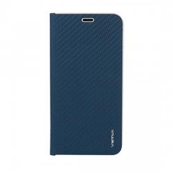 Apple iPhone 12 Mini Vennus Carbon Case Navy