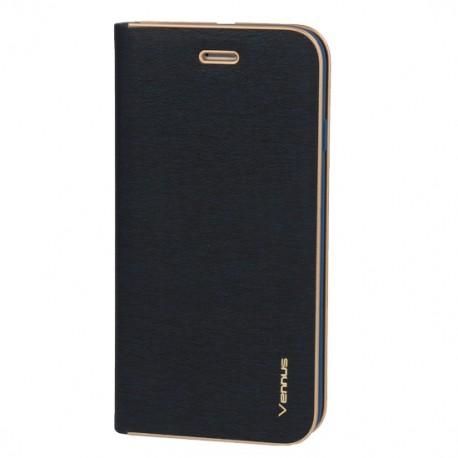 Apple iPhone 12 Pro Max Vennus Book Case Navy